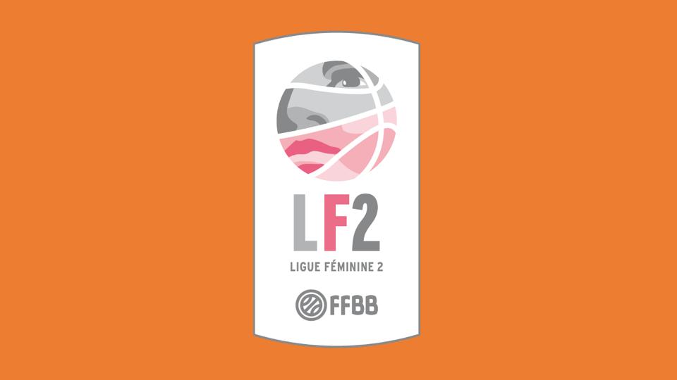 L'USLG Basket en LF2 !